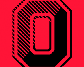 Ohio Stadium Illustration