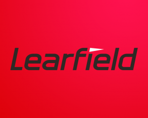 Learfield Master Brand Identity
