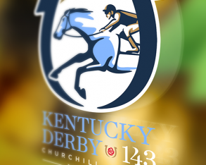 Kentucky Derby 143 – Event Identity